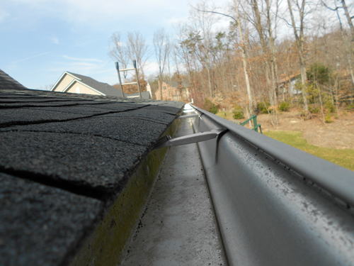 Gutter Cleaning Service In Fairfax Va And Fairfax County