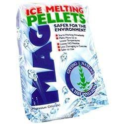 Mag Ice Control